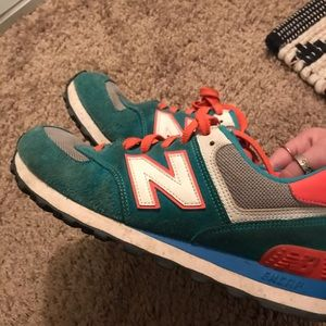 New balance sneakers (FOR LOW)